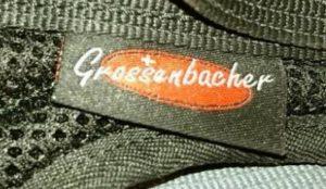 Grossenbacher Geschirr