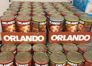 Lidl Hundefutter Orlando Test