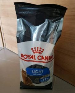 Royal Canin Katzentrockenfutter