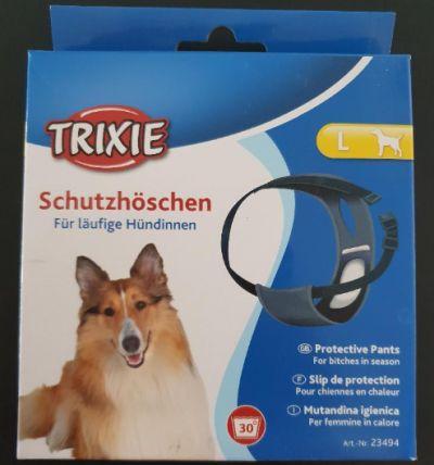 Trixie Läufigkeitshose Schutzhose