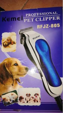 Hundeschermaschine Testbericht