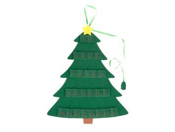 zooplus adventskalender Weihnachtsbaum